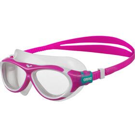 arena Oblo - Gafas de natación Niños - rosa